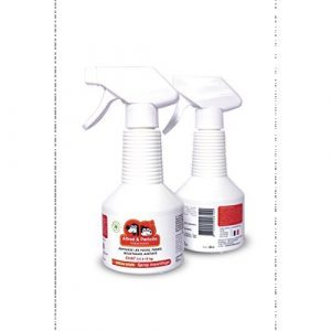 SPRAY ANTIPARASITAIRE CHAT 250 ml