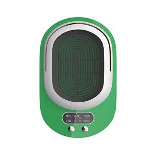 Répulsif ultrasonique antiparasitaire – YLLXX3 en 1 Technologie de Conversion de fréquence Intelligente, repoussant efficacement Le Rat, la Souris, Le Moustique Rouge Chinois