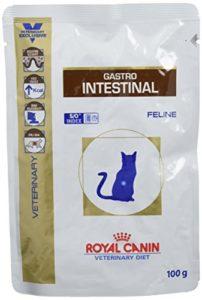 ROYAL CANIN Gastro Intestinal Sachets Fraîcheur Nourriture pour Chat 1,2 kg